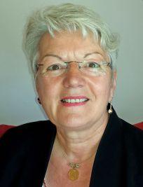 Mutmacherin Gerda Gutberlet-Zerbe